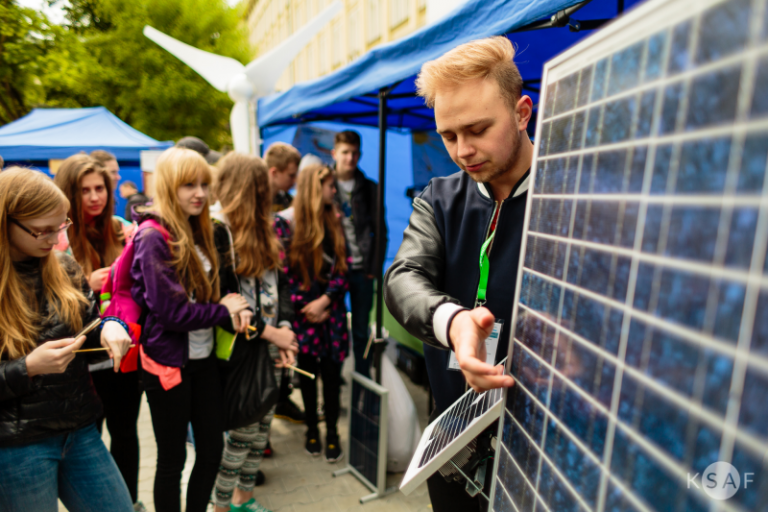 Park Energetyczny - Eko-Energia
