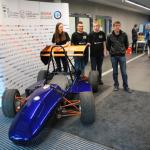 Park Energetyczny - Rzeszow Racing Team