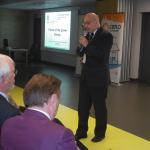 SEED16 - Uroczyste otwarcie (prof. M. Filipowicz, AGH w Krakowie)