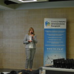 SEED16 - Sesja Plenarna (prof. B. Matusiak, Uniwersytet Łódzki)