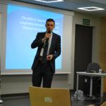 SEED16 - Sesja Plenarna  (dr M. Ruszel, Politechnika Rzeszowska)