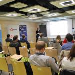 SEED16 - Sesja Plenarna (M.C.Tolu, Karamanoglu Mehmetbey University)