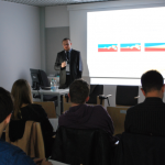 SEED16 - Sesja Plenarna (M. Szubel, AGH w Krakowie)
