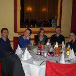 SEED16 - Uroczysta kolacja (Hotel Europejski)