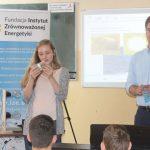 EKO-START 2017: warsztaty edukacyjne w SP126