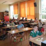 EKO-START 2017: warsztaty edukacyjne w SP126 (klasa 4b)
