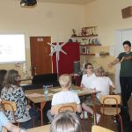 EKO-START 2017: warsztaty edukacyjne w SP126 (klasa 6a)