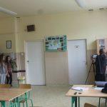 EKO-START 2017: warsztaty edukacyjne w SP126 (klasa 5b)