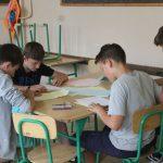 EKO-START 2017: warsztaty edukacyjne w SP126 (klasa 6b)