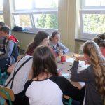 EKO-START 2017: warsztaty edukacyjne w SP129