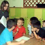 EKO-START 2017: warsztaty edukacyjne w Szkole Podstawowej w Jordanowie
