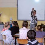 EKO-START 2017: warsztaty edukacyjne w Szkole Podstawowej w Jaroszowicach