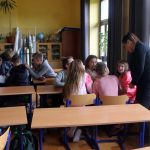 EKO-START 2017: warsztaty edukacyjne w Szkole Podstawowej w Tenczynku