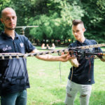 Piknik Krakowski - Park Decjusza, 19 sierpnia 2018